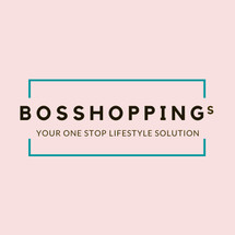 Logo Bosshoppings