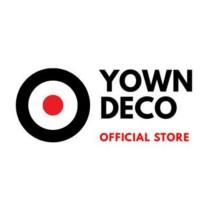 Logo Yown Deco