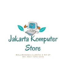 Jakarta Komputer Store Logo