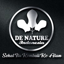 Logo Herbal de Nature