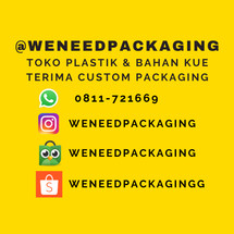 Logo weneedpackaging