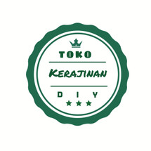 Logo Toko Kerajinan DIY
