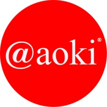 Logo Aoki Official Store