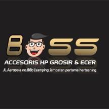 Boss Muda88 Logo