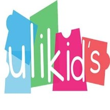 Logo Uli Kids Official Shop