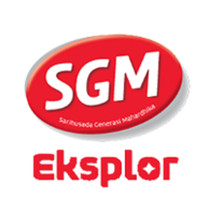 Logo SGM Official Store