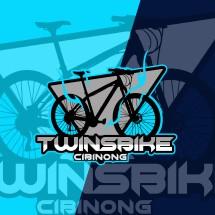 Logo TwinsBikeCibinong
