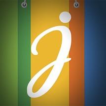 Logo j--fashion