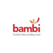 Logo Bambi Baby Care