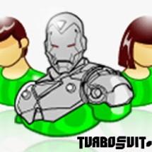 TURBOSUIT Logo