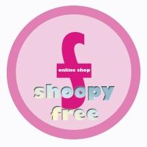 Shoopy Free Logo