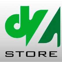 DZ Store Logo