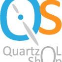 QuartzOL Shop Logo