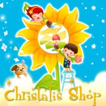 Logo CHRISTALIS Shop