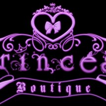 Logo PrincessBoutique