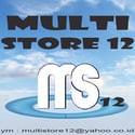 Multi Store 12 Logo
