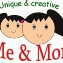 Me & Mom - Jimbaran-Bali Logo
