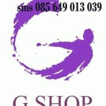 Logo gshop.edukatif store