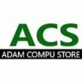 Logo Adam Computer
