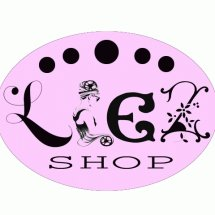 Liez_Shop Logo