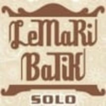 Logo Lemari Batik Solo