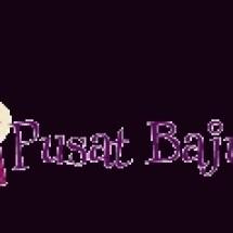 Logo Pusat Baju Anak