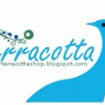 Terracotta Shop Logo