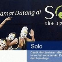 Toko Batik Solo Logo