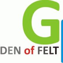 Garden Of Felt Logo