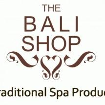 VLadya's The Bali Shop Logo