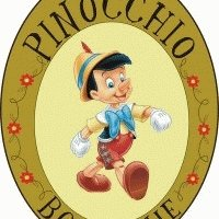 Logo PINOCCHIO BOUTIQUE