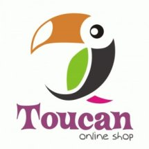 Logo Toko Toucan