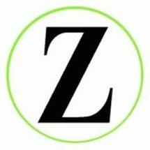Logo Zahir Shop