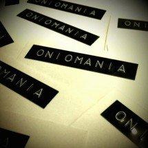 Logo Oniomania