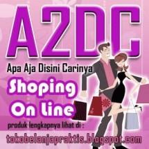 Logo A2DC