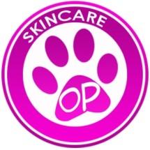 Logo Omega Pets Skincare