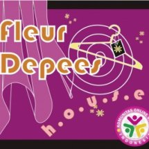 Logo FleurDepees FashionHouse