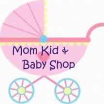 Logo Mom Kid & Baby Shop