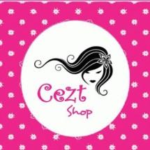 Logo Cezt shop