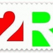 2R Hardware & Electronic Logo