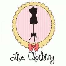 Logo Liz Clothing