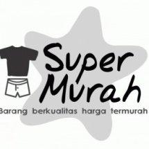toko super murah Logo