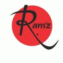 Logo Ram'z Hobby Shop