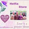 Helfia Store Logo