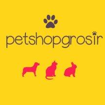 petshopgrosir Logo
