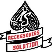 Accessories Solution(AS) Logo
