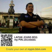 Lapak Jeans Bandung Logo