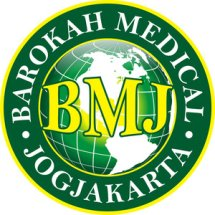 Logo Barokah Medical