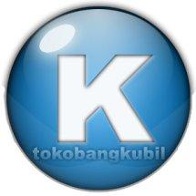 Logo Toko Bang Kubil
