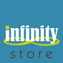 Logo Infinity Store